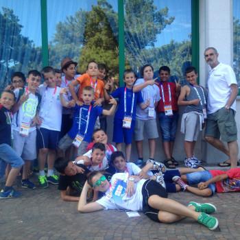 Big Team e Small Team Arenzano