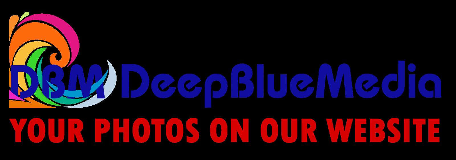 Cerca le foto Deep Blue Media di HaBaWaBa 2015