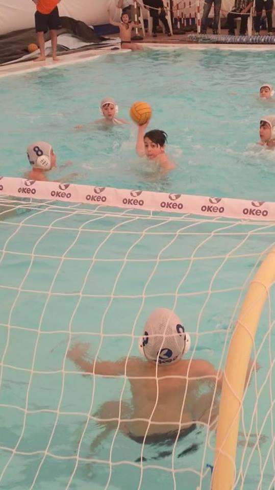 Tornei Fin HaBaWaBa Lazio | Foto e risultati della 4^ giornata