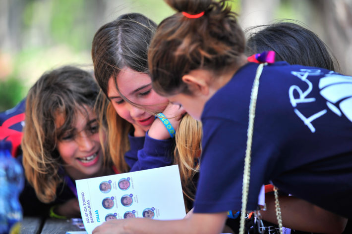 HabaWaba Festival 2016 - Villaggio Ge. Tur20-25 June 2016Lignano (UD)Photo D.Montano/Insidefoto/Deepbluemedia.eu