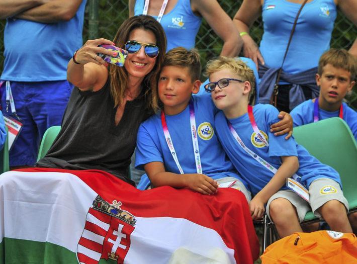 HabaWaba Festival 2016 - Villaggio Ge. Tur20-25 June 2016Lignano (UD)Photo S.Scarano/Insidefoto/Deepbluemedia.eu
