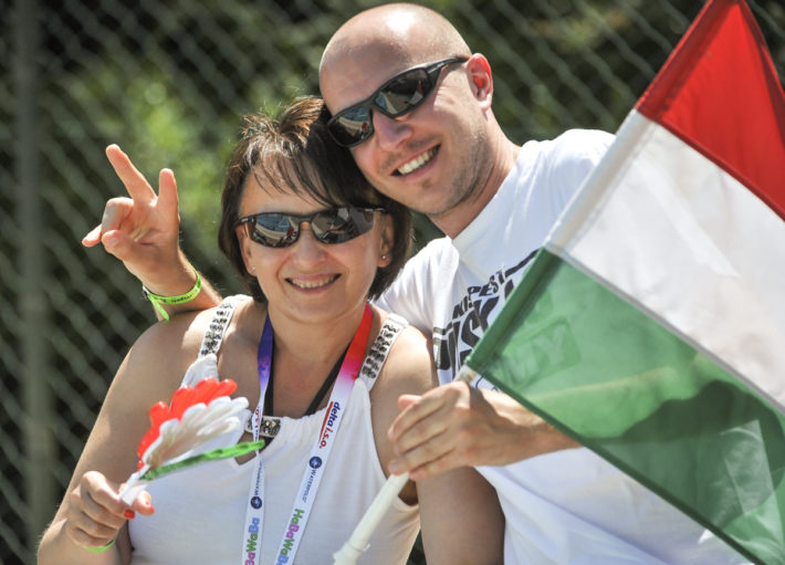HabaWaba Festival 2016 - Villaggio Ge. Tur 20-25 June 2016 Lignano (UD) Photo C. Perino/Insidefoto/Deepbluemedia.eu