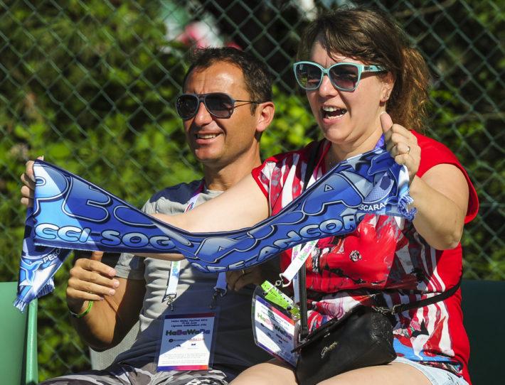 HabaWaba Festival 2016 - Villaggio Ge. Tur 20-25 June 2016 Lignano (UD) Photo S. Scarano/Insidefoto/Deepbluemedia.eu