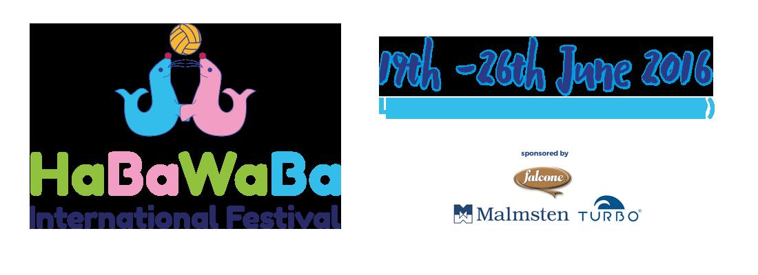 HaBaWaBa International Festival 2016