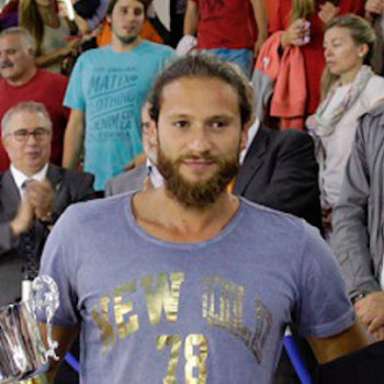 Diakonow Michal Gorzowski