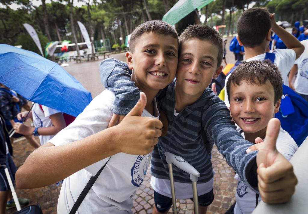 HabaWaba Festival 2017 - Villaggio Ge.Tur 21 June - 02 July 2017 Lignano (UD) Photo Pasquale Mesiano/Deepbluemedia.eu