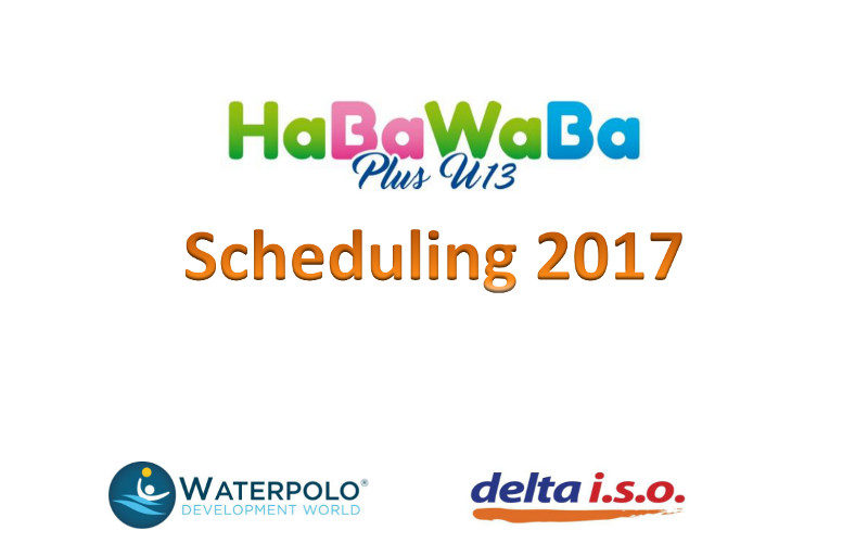 HaBaWaBa Plus U13 calendario foto