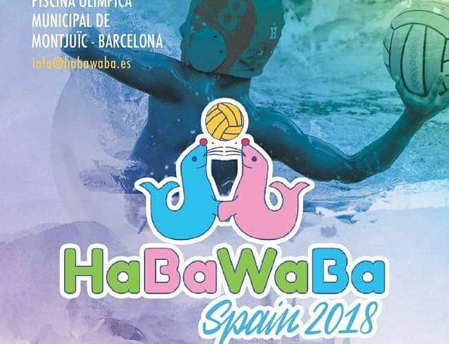 HaBaWaBa Spain 2018 locandina