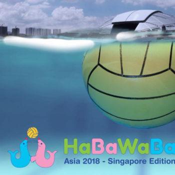 HaBaWaBa Asia locandina piccola
