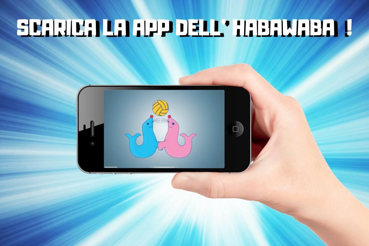 HaBaWaBa app ITA