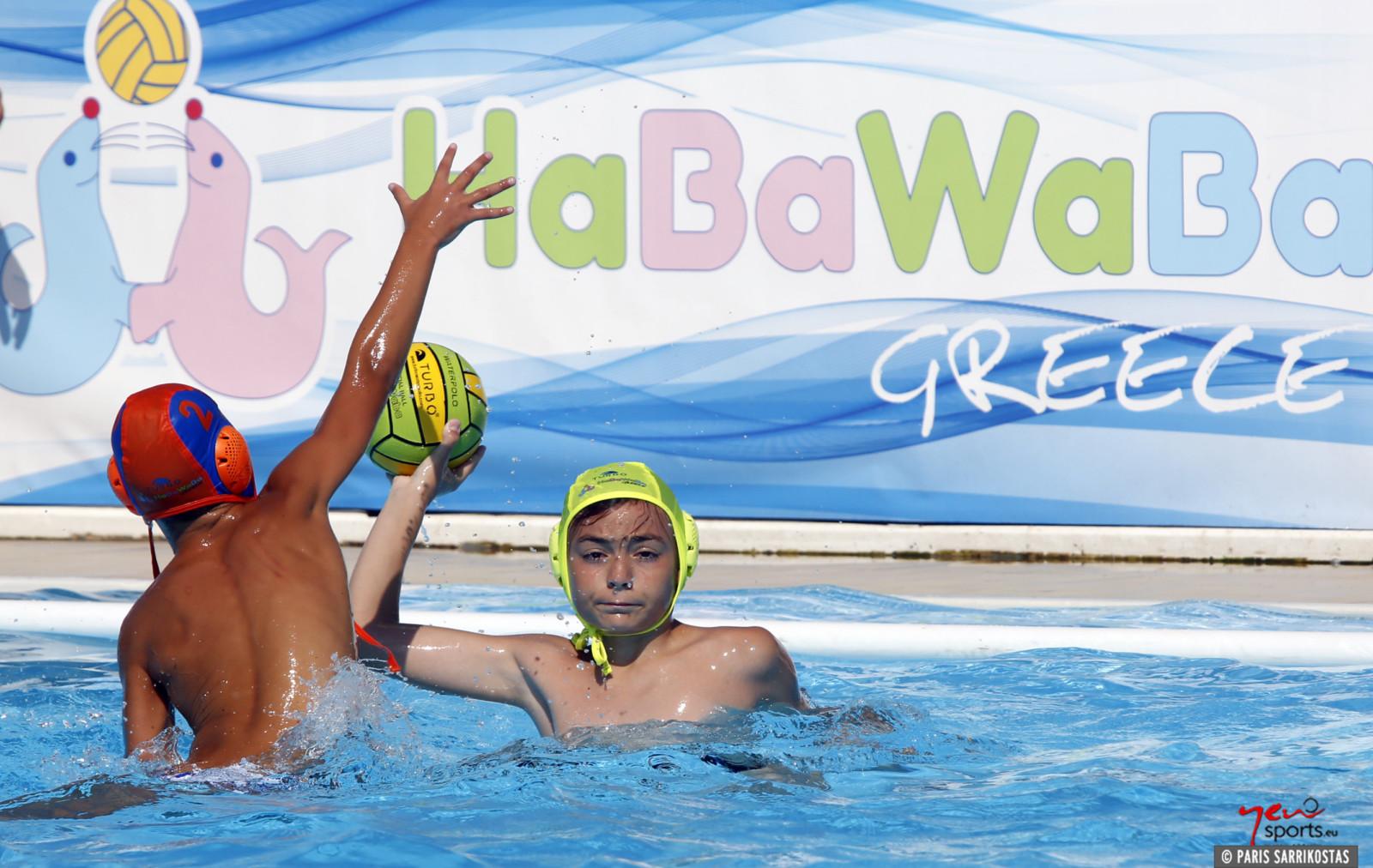 HaBaWaBa Greece continua a crescere