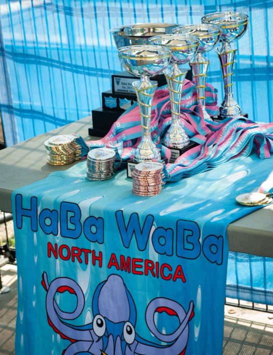 HaBaWaBa North America 2018 2