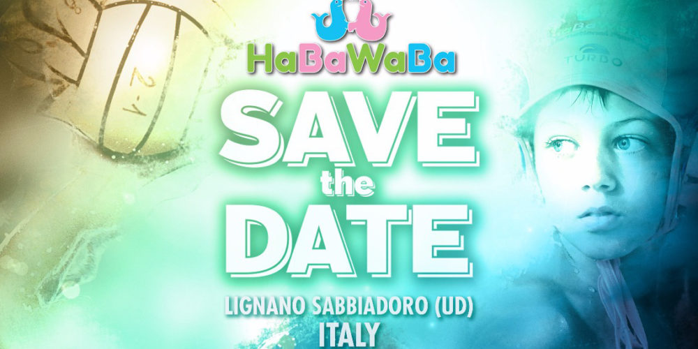 HaBaWaBa 2019 SAVE THE DATE piccolo