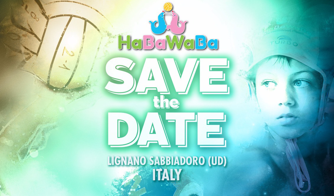 HaBaWaBa is coming, save the date of 2019 events!