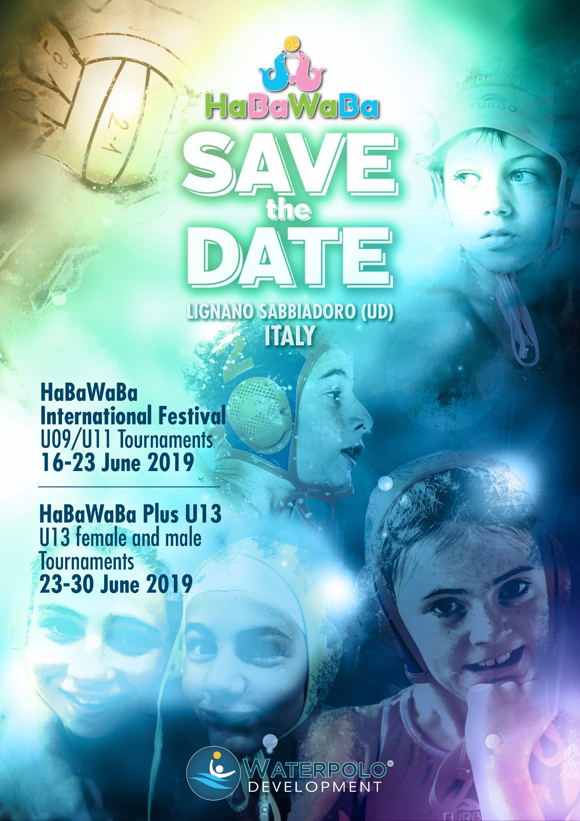 HaBaWaBa 2019 SAVE THE DATE