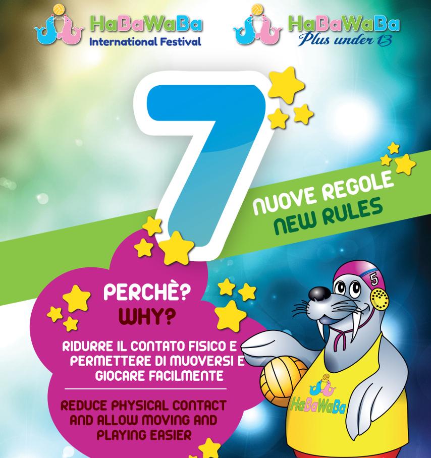 HaBaWaBa International Festival, focus sulle nuove regole