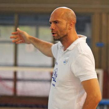 Bencivenga è attualmente anche direttore sportivo dell'Aqavion