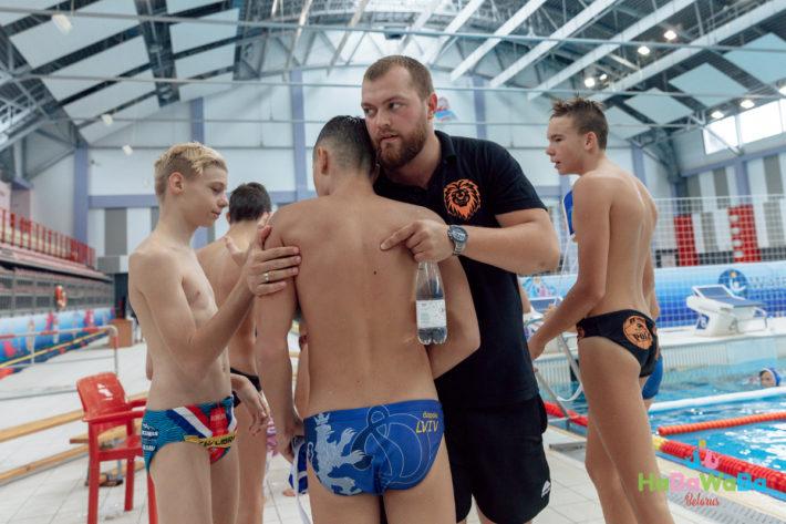 HaBaWaBa Belarus Water Polo Lviv 2019