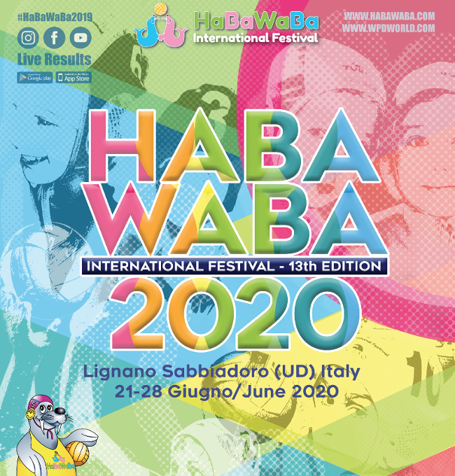 HaBaWaBa International Festival 2020 OFFICIAL POSTER ok tagliato