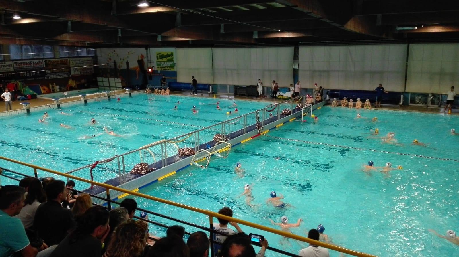 Tornei regionali FIN-HaBaWaBa Liguria | 1^ giornata a Lavagna