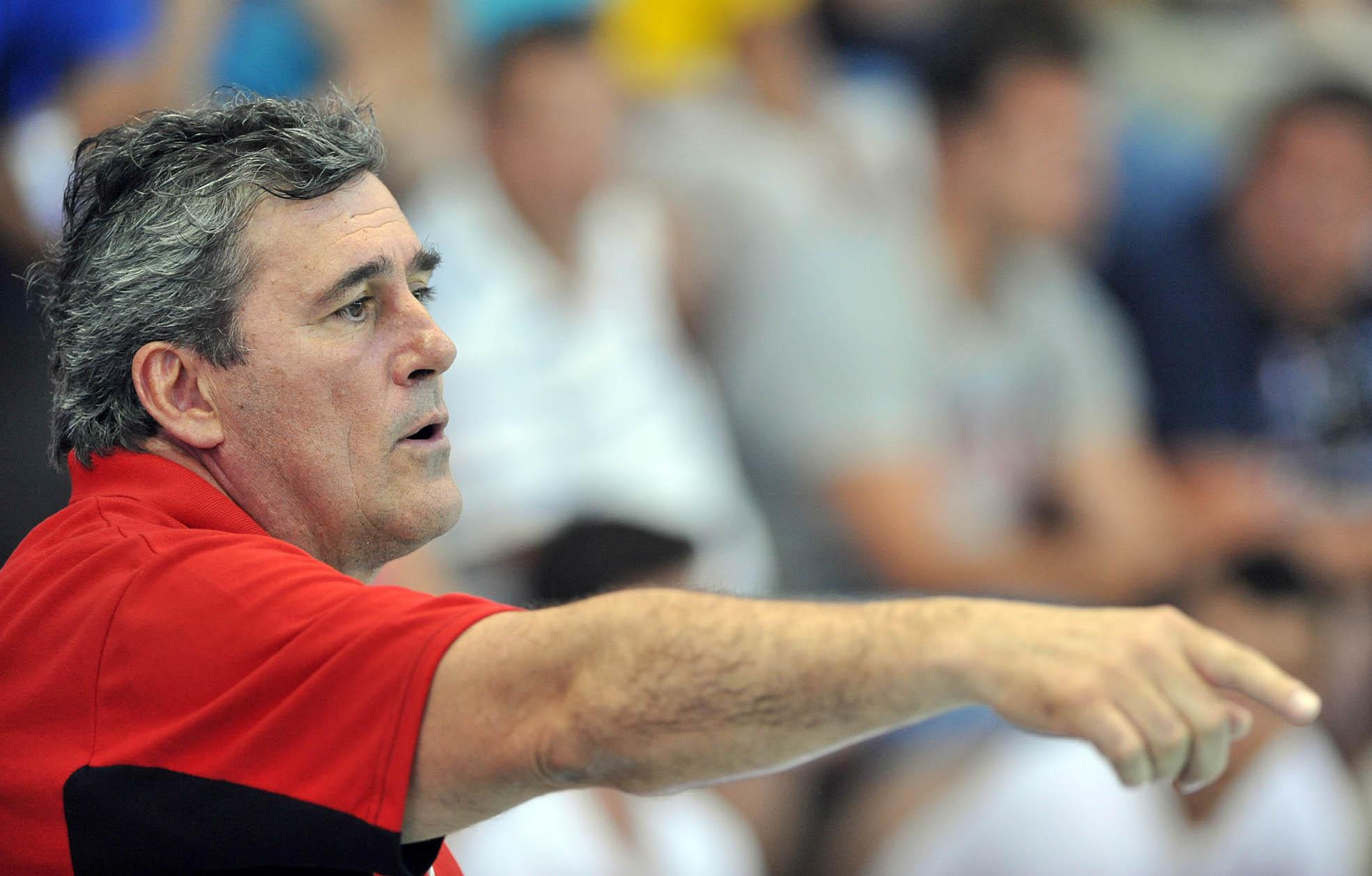 """Zoran Roje: """"Nessun torneo come l'HaBaWaBa Plus"""""""