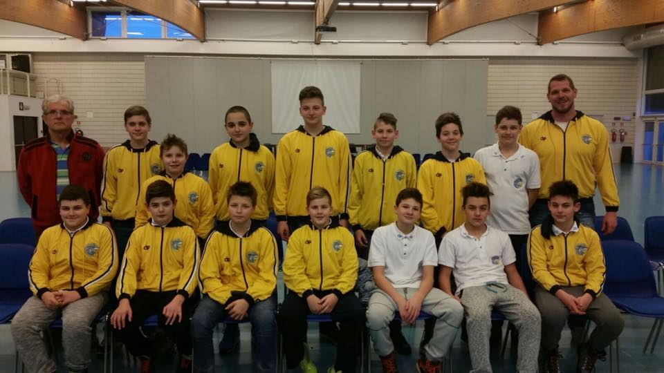 "Szeged about HaBaWaBa Plus U13: ""An excellent event"""