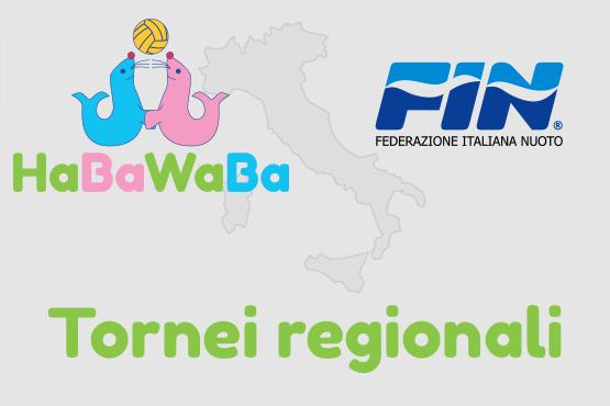 Tornei Fin-HaBaWaBa Lazio, il video dell'Olgiata 20.12