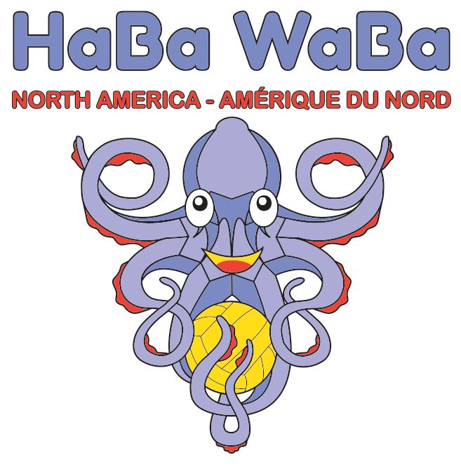 HaBaWaBa North America, domani si parte!