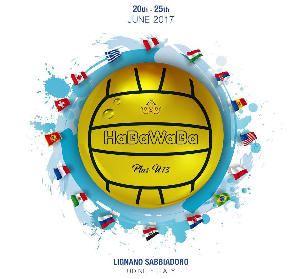 Arrivano i team: è iniziato l'HaBaWaBa Plus U13!