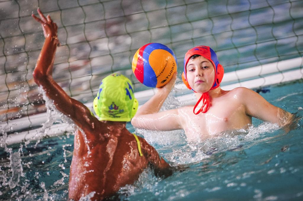 HaBaWaBa Plus U13, via al torneo: ecco le foto