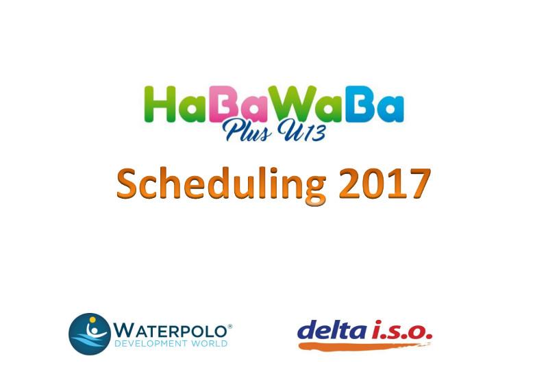 HaBaWaba Plus U13: il calendario e regole del torneo