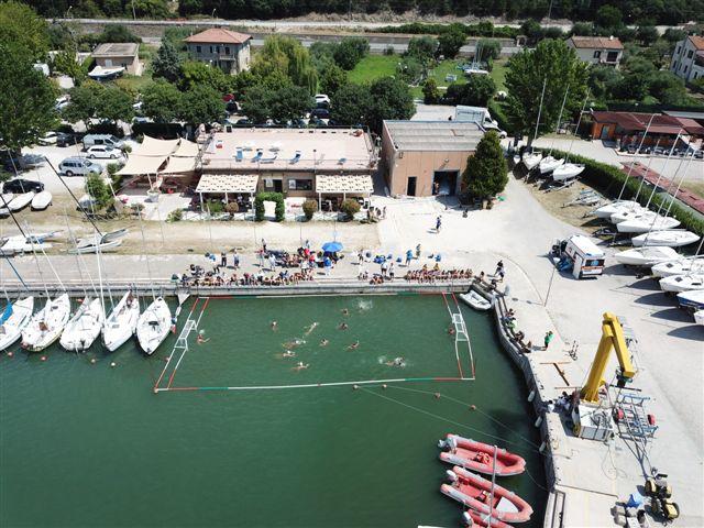 HaBaWaBa sbarca sul lago Trasimeno!
