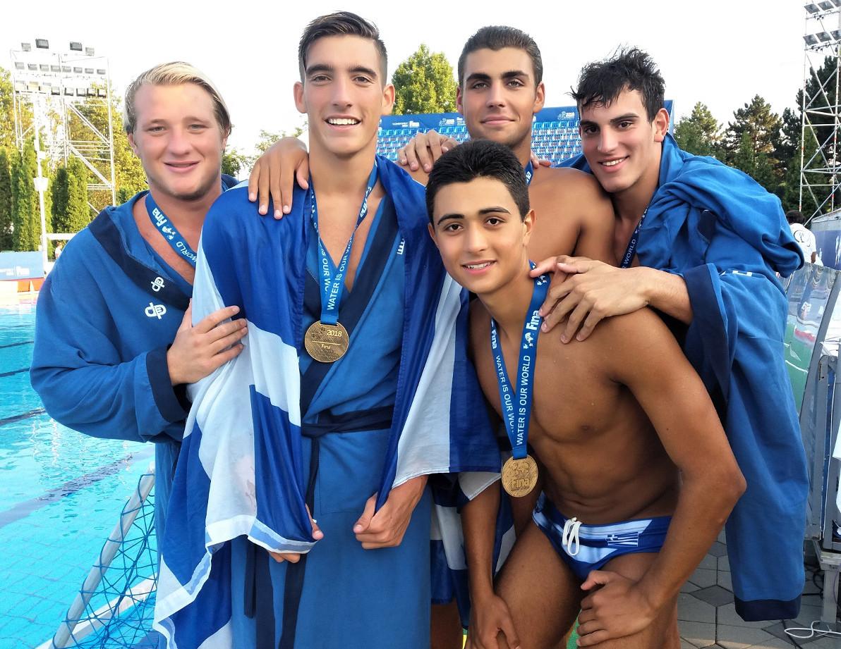 Mondiali U18, vince una Grecia targata HaBaWaBa