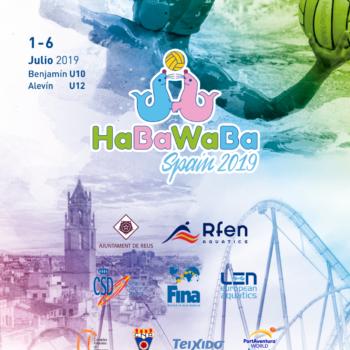 HaBaWaBa Spain 2019 manifesto
