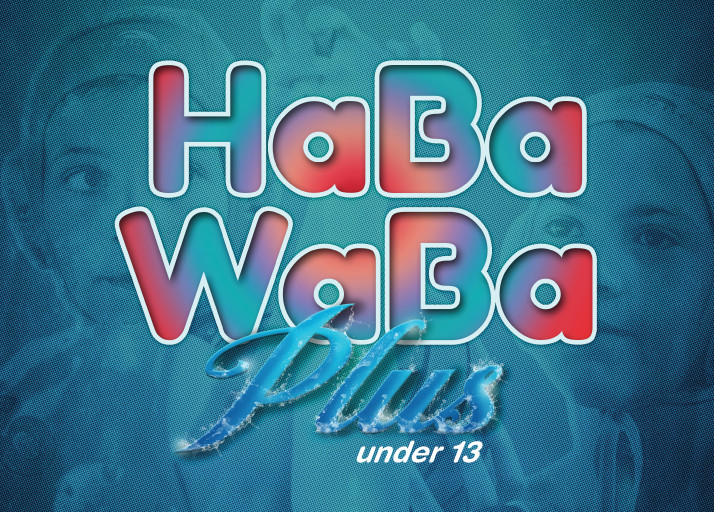 HaBaWaBa PLUS U13 2019, ecco i calendari
