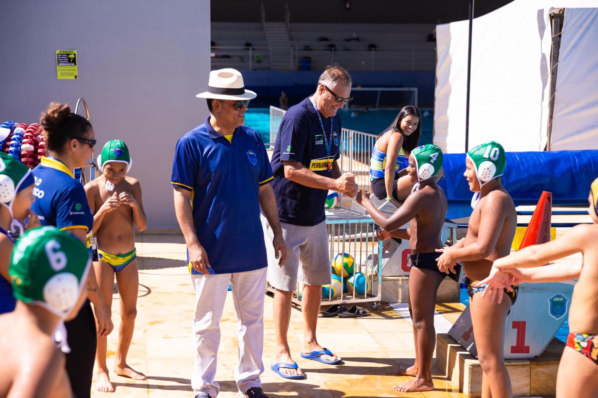"""""""Porto l'HaBaWaBa in Brasile per aiutare i nostri bambini"""""""