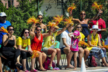 HabaWaba Festival 2017 - Villaggio Ge. Tur21 June - 02 July 2017Lignano (UD)
