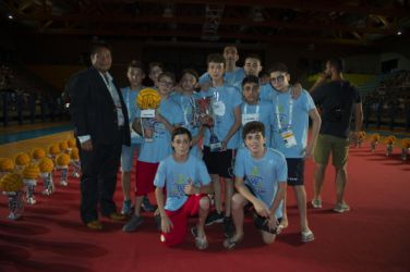 HaBaWaBa U13 Plus 2019 Day 7 Finals and Awards ceremony (167)